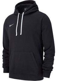 Nike Men's Sweatshirt Hoodie Team Club 19 Fleece PO AR3239 010 Black L