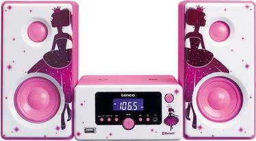 Lenco MC-020 Princess