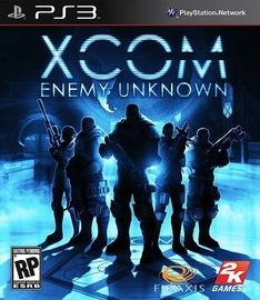 XCOM: Enemy Unknown PS 3