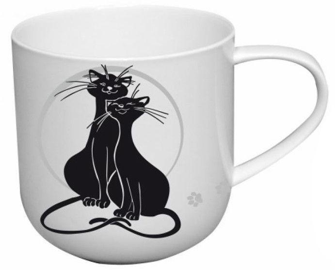 Carmani Sweety Kitty Couple Cup 500ml
