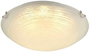 Verners Daira Ceiling Lamp 3x60W E27 White/Chrome