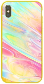 Nillkin Ombre Series Back Case For Apple iPhone XS Max Yellow