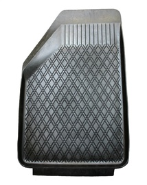 SN Rubber Front Left-Side Floor Mats