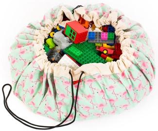 Play&Go Storage Bag Flamingo