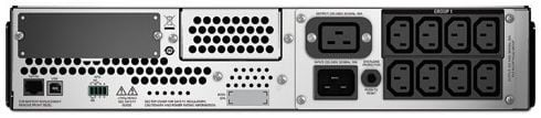 APC SMART-UPS LCD 3000VA
