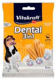 Vitakraft Dental Small 3in1