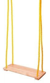 Woodyland Swing Natural For Kids 90130