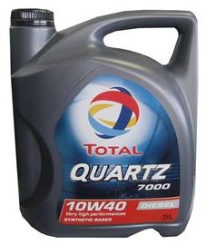 Mootoriõli Total Quartz Diesel 7000 10W40, 5 l