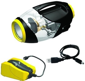 Intex Deluxe 5in1 LED Light Yellow/Black