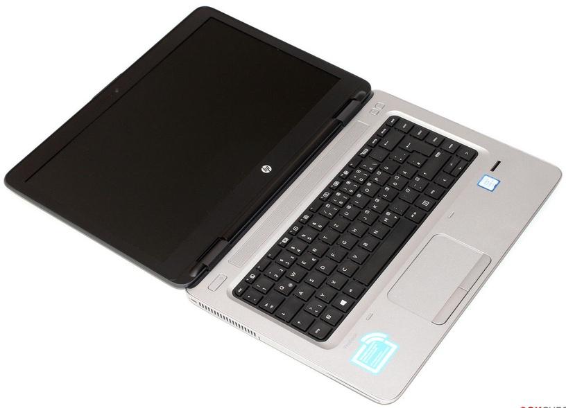 HP ProBook 650 G4 3JY27EA#B1R