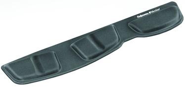 Fellowes Health-V Fabrik Keyboard Palm Support Graphite 9183801