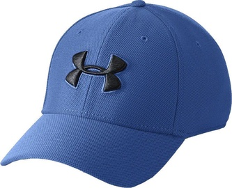 Under Armour Cap Men's Blitzing 3.0 1305036-400 Blue L/XL