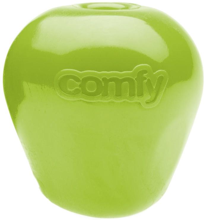 Comfy Snacky Apple Green 7.5cm