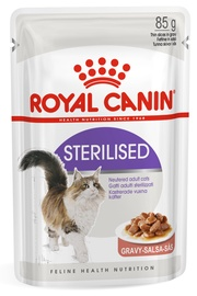 Royal Canin FHN Sterilised Wet 85g 12pcs