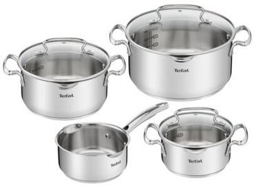 Tefal Duetto+ Cookware Set 7pcs