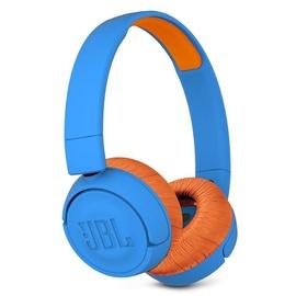 Juhtmevaba laste kõrvaklapid JBL JR300BT