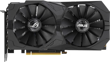 Asus ROG Strix GeForce GTX 1650 OC Edition 4GB GDDR5 PCIE ROG-STRIX-GTX 1650-O4G-GAMING
