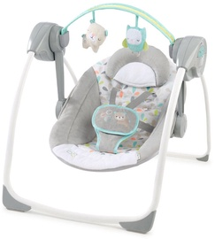 Ingenuity Portable Swing Comfort 2 Go Fanciful Forest