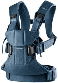 BabyBjorn Baby Carrier One Classic Denim/Midnight Blue 098051