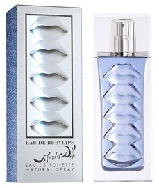 Salvador Dali Eau de Ruby Lips 100ml EDT