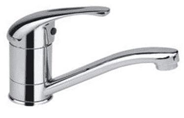 Baltic Aqua L-2/4015 Long Faucet