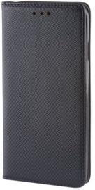 Mocco Smart Magnet Book Case For Xiaomi Mi A2 Lite Black