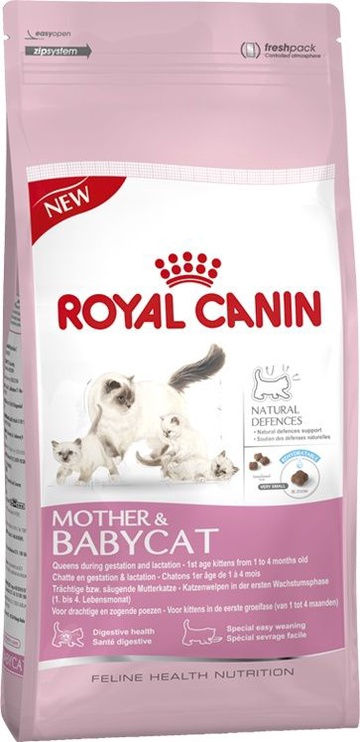 Royal Canin FHN Mother and Babycat 4kg