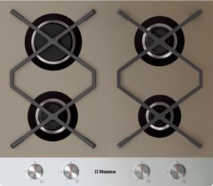 Газовая плита Hansa BHKB630500