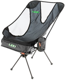 Leki Folding Chair Chiller Grey