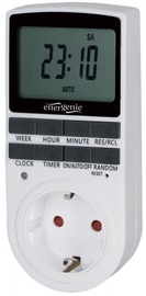 EnerGenie Smart Digital Timer Socket 16A