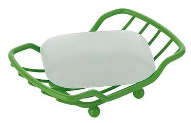 Axentia Soap Tray Marbella Green
