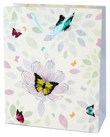 Avatar Gift Bag 26x32cm Butterfly