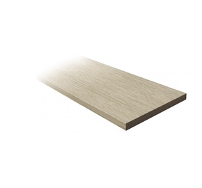 SN Add Plank Set 202.4x10x0.8cm Oak 2.5pcs