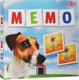 Lauamäng Tactic Memo Pets 41439