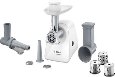 Мясорубка Bosch MFW2517W White