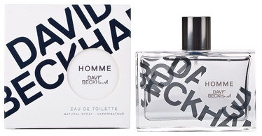 David Beckham Homme 30ml EDT