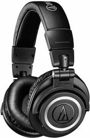 Audio-Technica ATH-M50XBT Bluetooth Headset Black