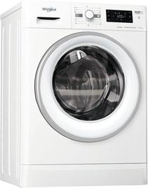 Стирально-сушильная машина Whirlpool FWDG971682EWSVEUN
