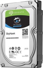 "Seagate Skyhawk Surveillance 6TB 5900RPM 256MB 3.5"" SATAIII ST6000VX001"