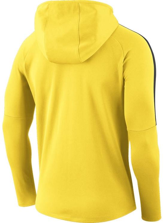 Nike Hoodie Dry Academy18 PO AH9608 719 Yellow L