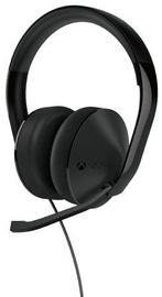 Microsoft Xbox One Stereo Headset S4V-00013