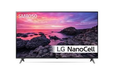 Televiisor LG 65SM8050PLC