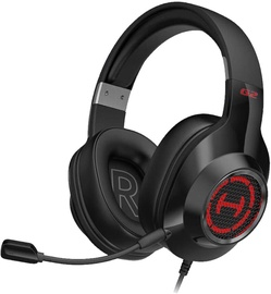 Edifier G2 II Gaming Over-Ear Headset Black/Red