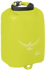 Osprey Dry Sack Electric Lime 6L