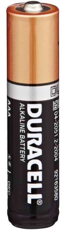 Duracell Basic Battery AAA x 1