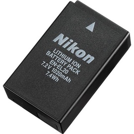 Nikon EN-EL20 Lithium-Ion Battery 1020mAh