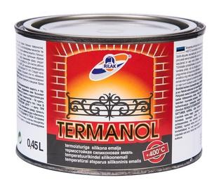 Kuumakindel värv Termanol must 0,45 L
