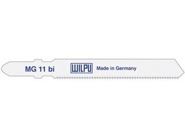 Tikksaetera Wilpu MG 11 BI/T118AF, 5tk