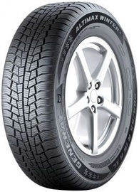 Универсальная шина General Tire Altimax Winter 3, 225/40 Р18 92 V XL E C 72