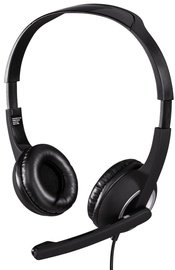 Hama Essential Headset Black